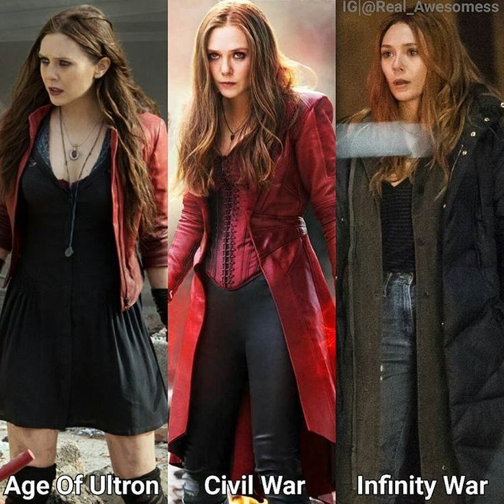 Wanda (scarlet witch) - AHHH can't wait for infinity war!!!!!!