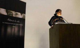 Seamos rebeldes con causa y desafiemos obstáculos: Eufrosina Cruz