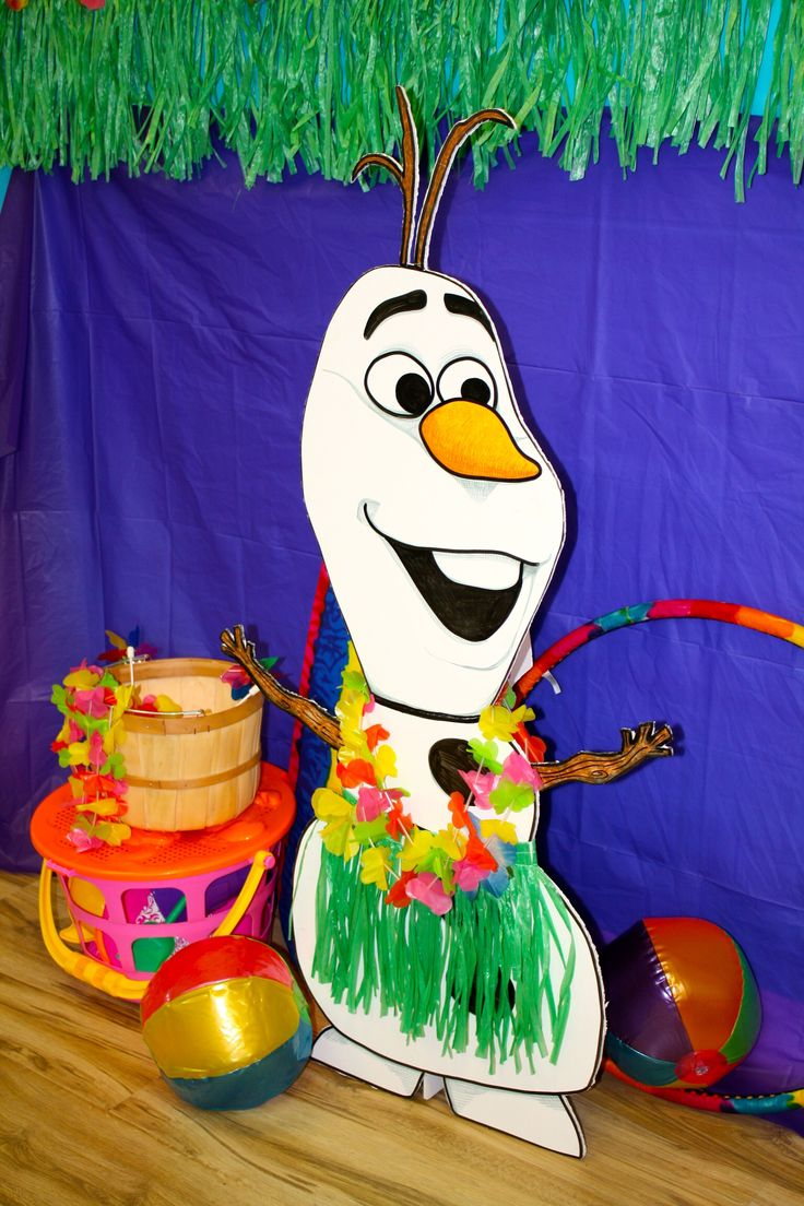 51 best Olaf Summer images on Pinterest
