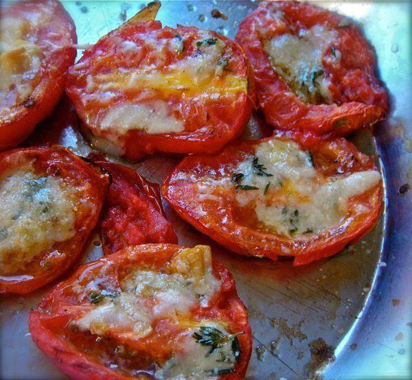 Tomato Time