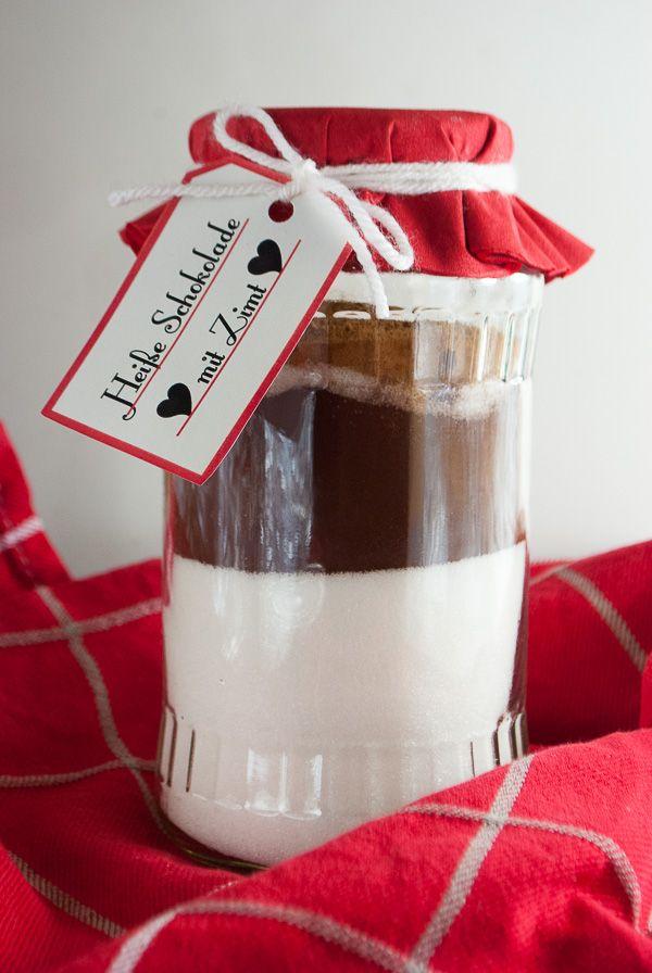 77 besten geschenke inspiration Bilder auf Pinterest - weihnachtsgeschenke aus der küche