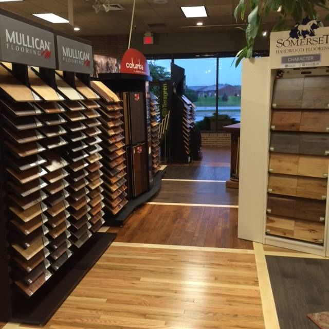Youu0027ll Find All The Quality Brands Youu0027ve Come To Expect In Our Newly  Remodeled Hardwood Floor Section!