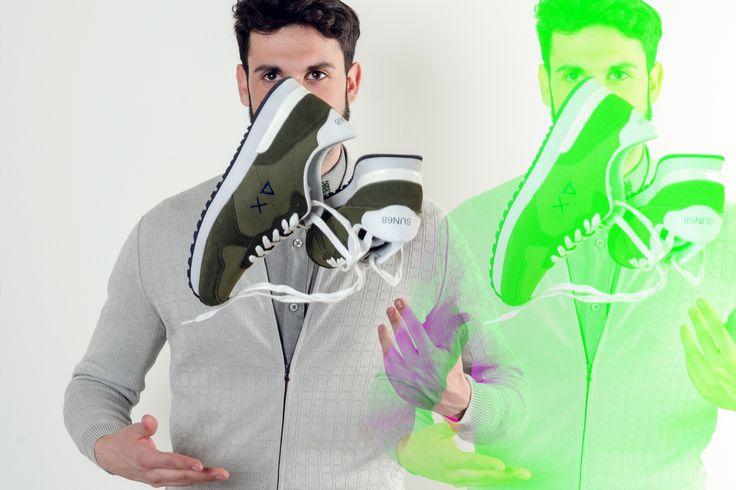 #rionefontana #fashion #social #blog #Italian #Style #scapre #shoes #Sun68 #sporty #sneakers #running #sweater #maglia #H953 #fashionman #outfit #inspiration #how #dress #shopping #online #store#negozio #uomo #man #Treviso #Mestre #Montebelluna #Veneto #Italia #new #collection #SS17 #PE17 #primavera #estate #spring #summer