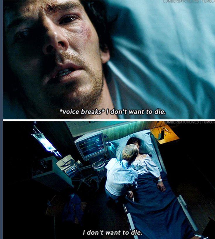 Sherlock - The Lying Detective>>> THIS BROKE MY HEART