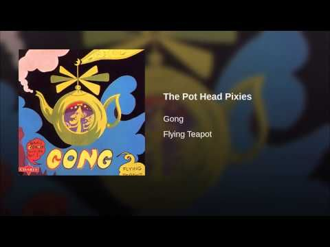 The Pot Head Pixies