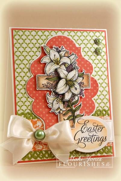 126 best images about CardsEaster Religious – Religious Easter Cards to Make