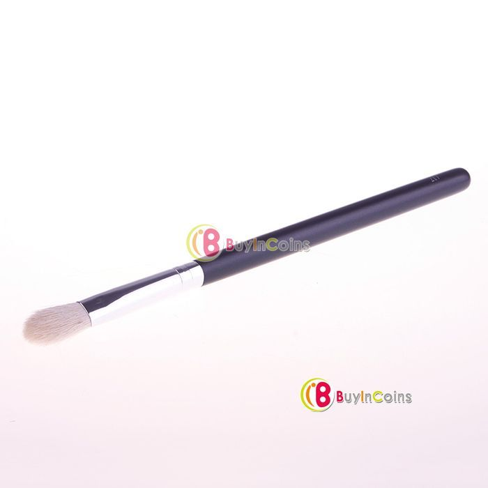 New Makeup Cosmetics Blending Eyeshadow Eye Shading Brush #217 -- BuyinCoins.com