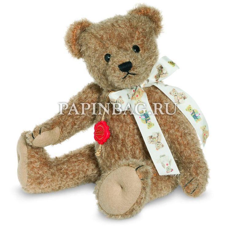 Оригинальный подарок ребенку — коллекционные мишкиHermann Teddy Плюшевые мишки есть в каждой семье, практически у всех они хранятся как память о детстве. Малыши всегда с особой любовью и привязанностью относятся к мишкам тедди. Медвежонок-друг, с добродушной мордочкой живет в детской у каждого ребенка, сидит на кровати, на полке, на столе, мишку дети берут с собой …