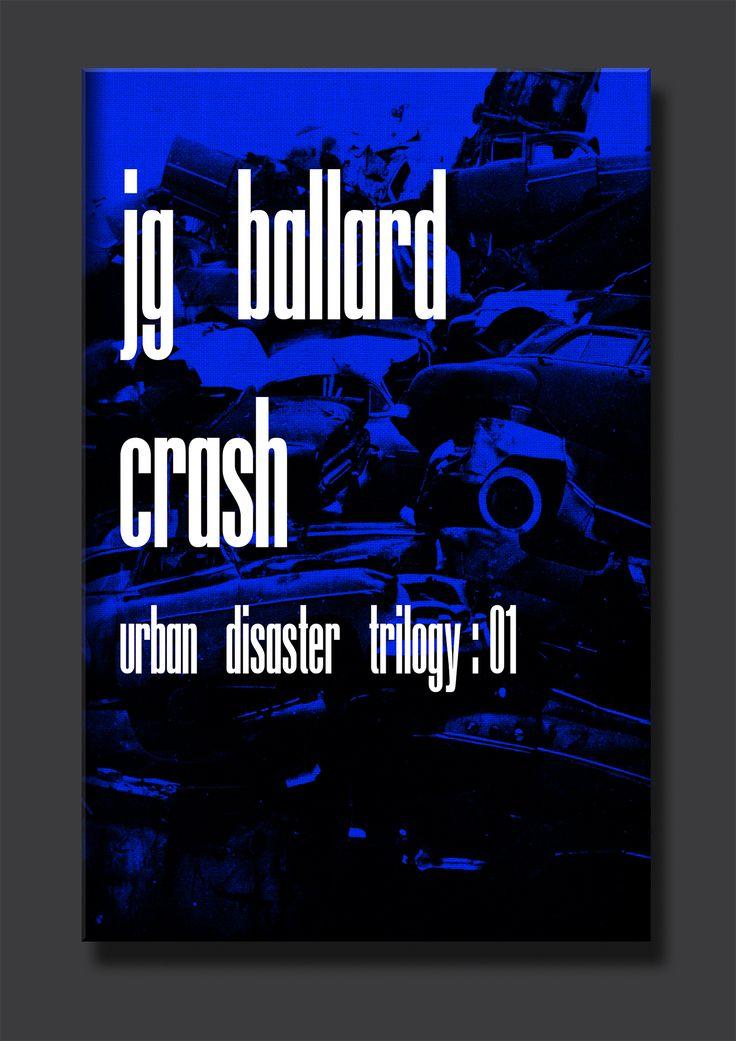 crash by j g ballard Find great deals on ebay for ballard crash shop with confidence.