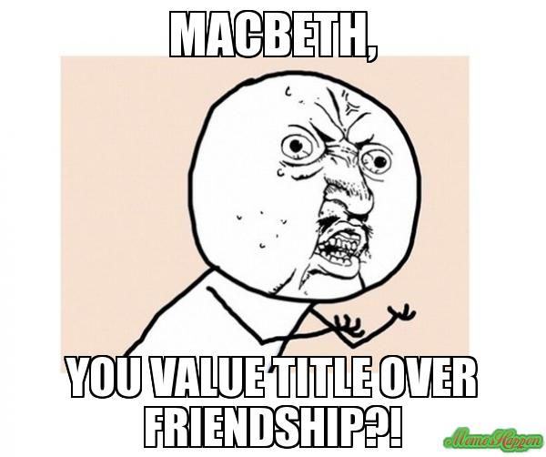 macbeth and lady macbeth relationship Macbeth and lady macbeth's relationship macbeth and lady macbeth's relationship evidently evolves drastically throughout the play, macbeth, in numerous and.