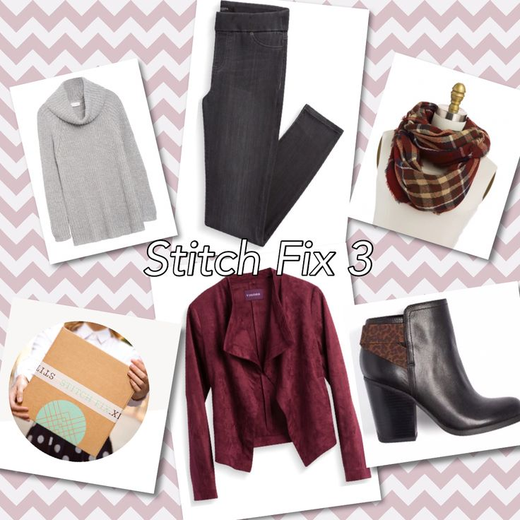 My third Stitch Fix box for fall fashion was a hit. Cozy soft oversized sweater. Burgundy stretchy faux suede drape jacket. Fab booties. Like what you see? Check out #stitchfix, a subscription that goes on your schedule and follows your style.