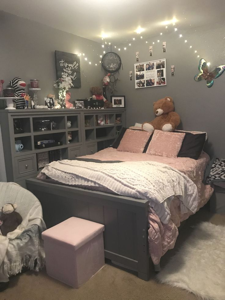 Decorate Your Bedroom For Romance Idee Chambre Idee Deco