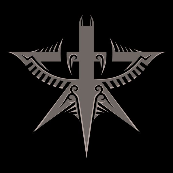 #Tribal #Tattoo #Art #Design of the #Raynor #Raiders #Crest / #Symbol from #Videogame #StarCraft II. #Apparel on #Neatoshop.