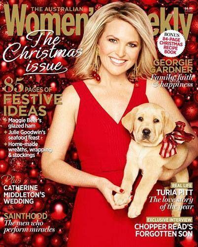 December 2013 Australian Women's Weekly