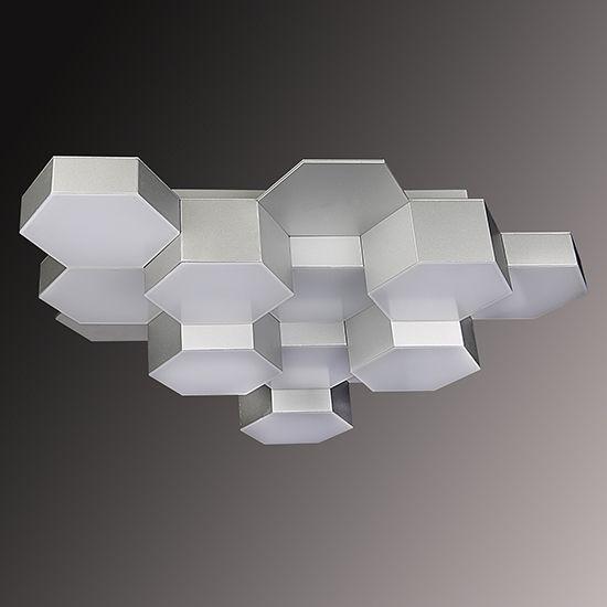 Есть в наличии Цена : 52992 руб. Потолочные светильники Стиль: Современные Фабрика: Lightstar Дизайн: staff Lightstar Производство: Италия