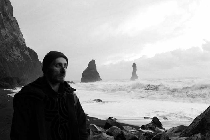 La mirada oceánica de Manuel Casero Valero. PRIMER PREMIO NATURALEZA