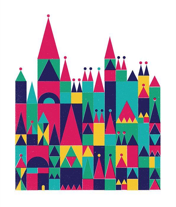 Anna Dunn: Castle