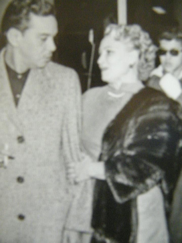 Cantinflas Esposa