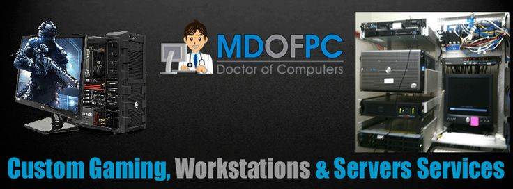 New Refurbished Computers PC Virus and Spyware Removal Services Pittsburgh - Computer Doctor