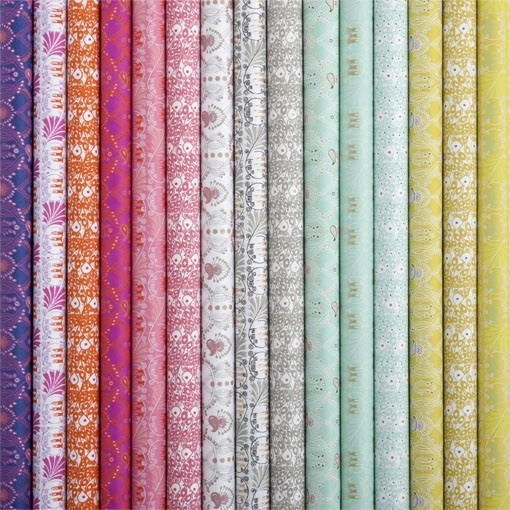 Bungalow - GIFT WRAP - gift wrap paper