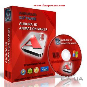 Aurora 3d Animation Maker Registration Key
