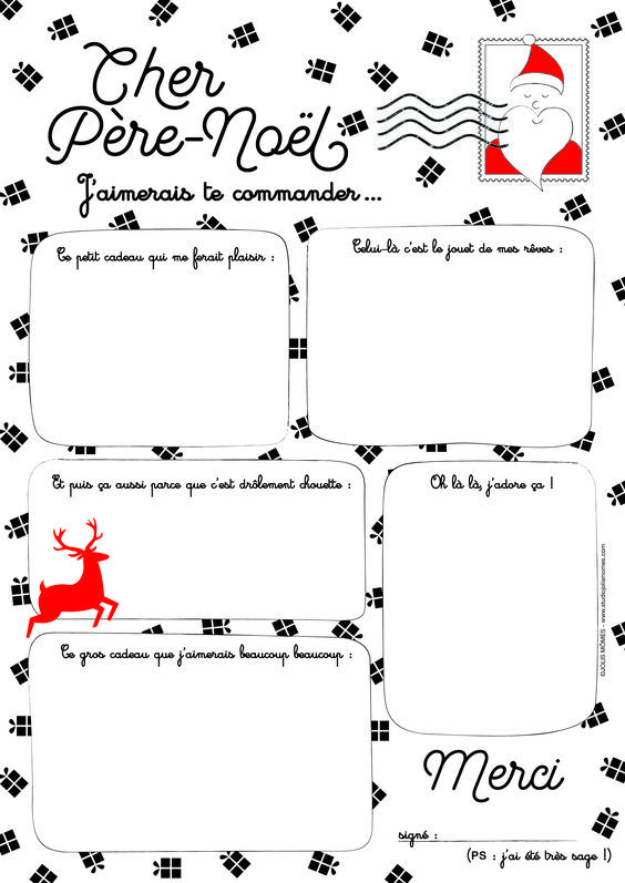 selection-printable-lettres-Pere-Noel-Creamalice
