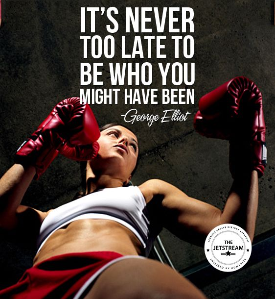 It's never too late to be who you might have been. | Julian Pencilliah Inspire #Inspiration #Motivation #Ambition #Quotes