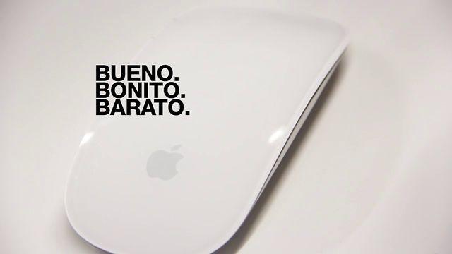 """A design documentary """"Bueno, bonito y barato""""."""