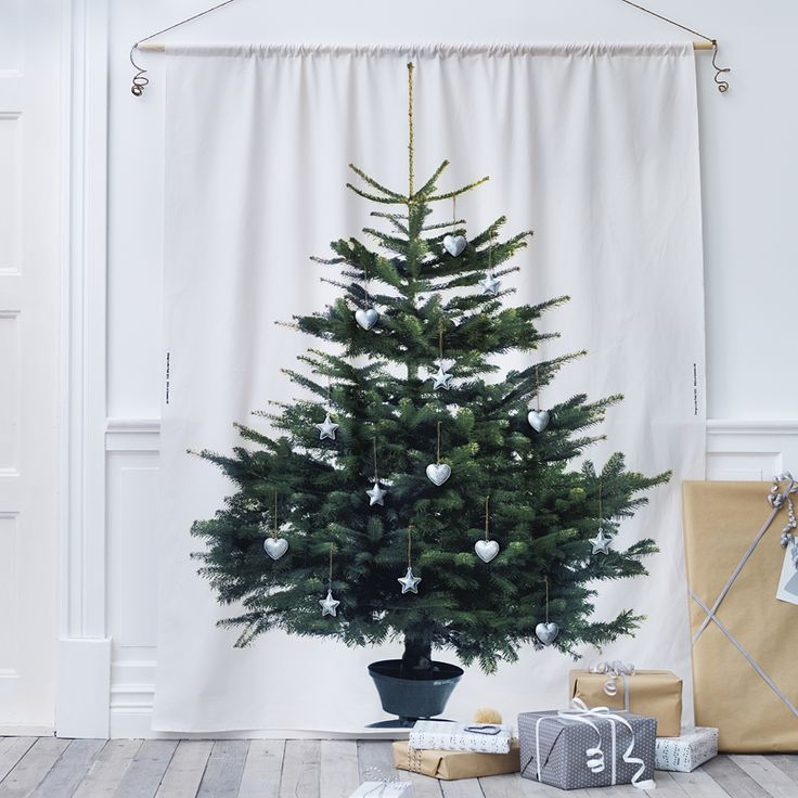 Christmas inspiration from Ikea.