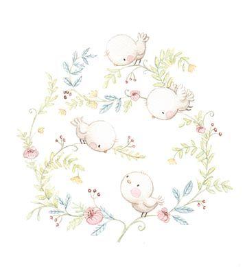 Ilustracion infantil y pintura mural. Arte inspirado en el amor a la naturaleza y a los animales. Entra, disfruta y relajate...