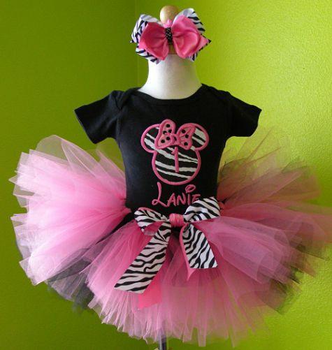 Barbie Zebra Theme 1st And 5th Birthday: 1000+ Ideas About 1st Birthday Princess On Pinterest