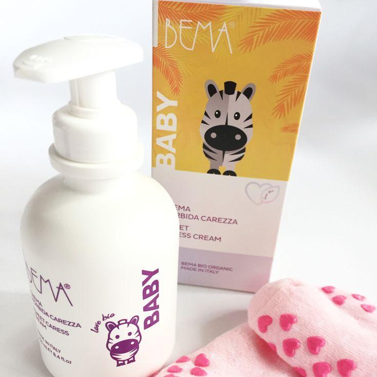 Bema Love Bio krem ochronny dla dzieci