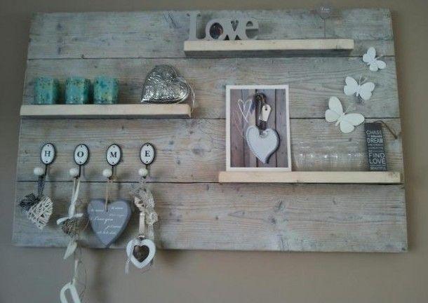 17 beste afbeeldingen over steigerhout op pinterest muur accenten houten kerstbomen en for Dus welke architectuur