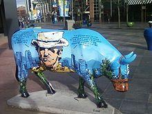 Street art in Denver