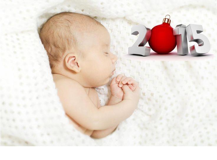 Nace primer bebé del 2015 en el Hospital de la Mujer - http://plenilunia.com/novedades-medicas/nace-primer-bebe-del-2015-en-el-hospital-de-la-mujer/32497/