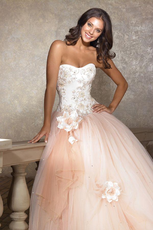 21 best Modekleid images on Pinterest | Dress wedding, Short wedding ...