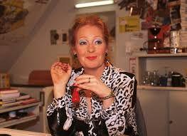 Ulrike Bliefert