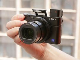 Best compact digital cameras of 2015 - CNET