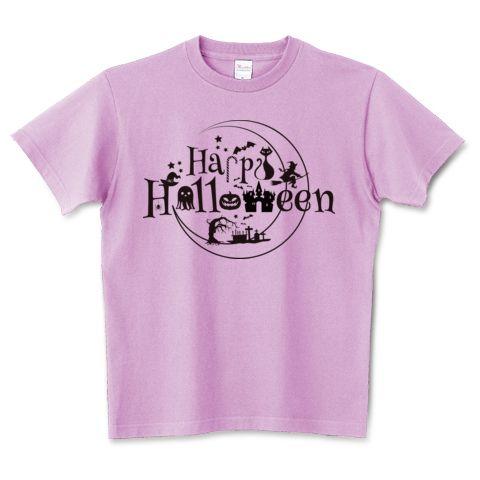Happy Halloween | デザインTシャツ通販 T-SHIRTS TRINITY(Tシャツトリニティ)