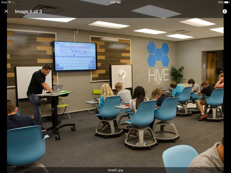 Flagler County School District Where We Have Flexible Learning Spaces In Many Of Our Schools