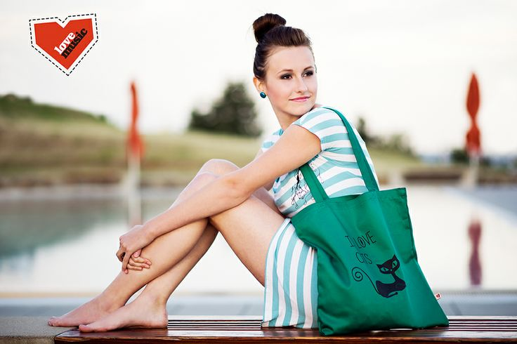 Fashion photo for Lovemusic.cz