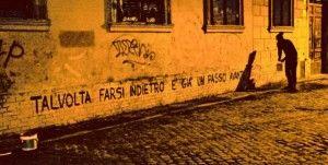 Star Walls - Scritte sui muri. — Saper scegliere