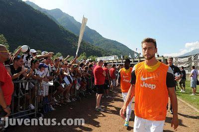[Video] Highlights Juventus A  Juventus B 4-1 | FEARMAX