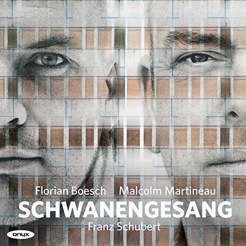 Florian Boesch - Schubert: Schwanengesang