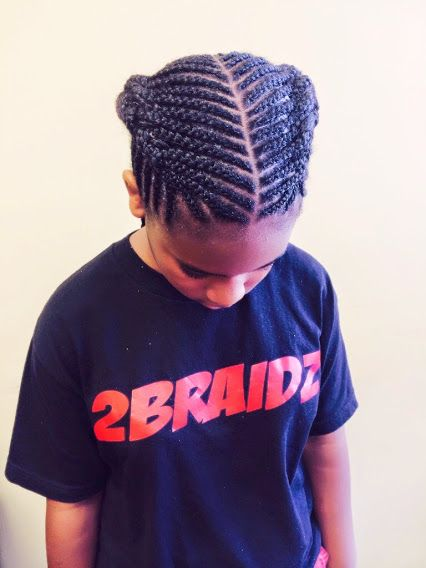 Beautiful U Natural Braiding And Hair Salon