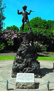 Peter Pan - UK Wikipedia