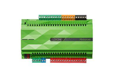 ✔ Das Loxone Smart Home System ✔ Zentrale und automatisierte Hausautomation ✔ Auf einfache Weise von der Heizung bis zur Photovoltaikanlage
