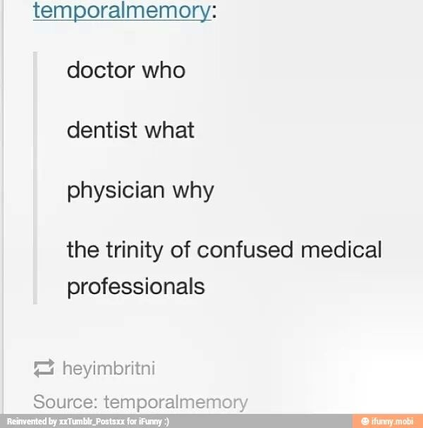 """Physician Why"""