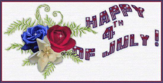 happy birthday on fourth of july