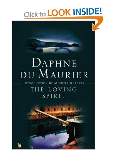 Daphne Du Maurier's first novel.  A story set in the fictitious town of Plyn. It concerns the lives of Cornish boat builders. It was apparently this book that brought Daphne and her future husband together. Major Tommy ('Boy') Browning was so moved by the book that he sailed to Fowey to meet the author.